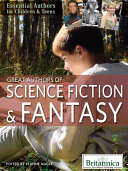Great Authors of Science Fiction & Fantasy ebook