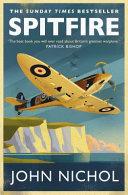 Spitfire by John Nichol