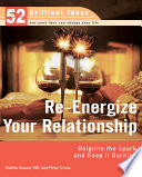 Read Online Re-Energize Your Relationship For Free