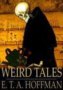 Weird Tales [Pdf/ePub] eBook