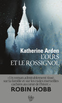 L'Ours et le Rossignol Pdf/ePub eBook