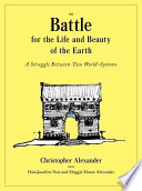 The Battle for the Life and Beauty of the Earth
