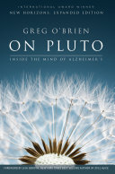On Pluto: Inside the Mind of Alzheimer's Pdf