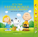 It's the Easter Beagle, Charlie Brown: With Sound and Music