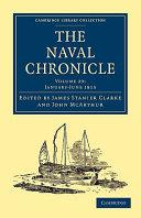 Pdf The Naval Chronicle: Volume 29, January-July 1813
