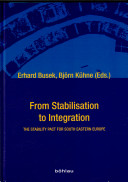 From Stabilisation to Integration