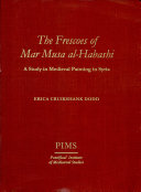 The Frescoes of Mar Musa Al-Habashi