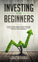 Investing for Beginners Book