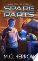 Spare Parts Book PDF