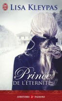 Prince de l'éternité ebook