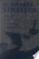 Seapower as Strategy