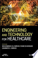 Engineering And Technology For Healthcare Book PDF