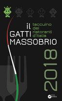 Il Gatti Massobrio 2018, taccuino dei ristoranti d'Italia