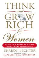Think and Grow Rich for Women Pdf/ePub eBook