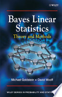 Bayes Linear Statistics