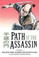 Path of the Assassin Pdf/ePub eBook