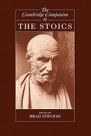 The Cambridge Companion to the Stoics