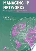 Read Online Managing IP Networks Epub