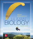 Human Biology with Connect Access Card