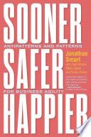 Sooner Safer Happier