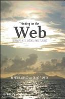 Thinking on the Web