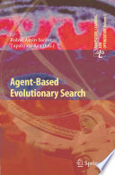 Agent Based Evolutionary Search