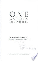 One America, Indivisible