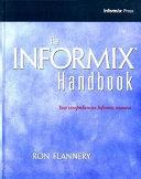 The Informix Handbook