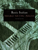 Cover of Basic Italian