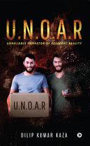 U.N.O.A.R Pdf/ePub eBook