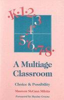 A Multiage Classroom