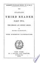 The Standard Third Reader