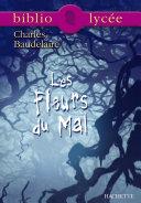 Pdf Bibliolycée - Les Fleurs du Mal, Charles Baudelaire Telecharger