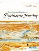 Principles And Practice Of Psychiatric Nursing Book PDF