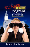 The Witness Protection Program for the Church ebook