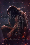 The Reckoning of Noah Shaw banner backdrop