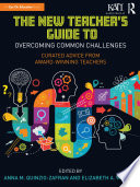 The New Teacher S Guide To Overcoming Common Challenges Book