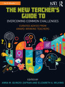 The New Teacher's Guide to Overcoming Common Challenges