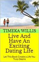Live And Have An Exciting Dating Life Pdf/ePub eBook