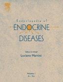 Encyclopedia of Endocrine Diseases  A D
