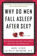 Why Do Men Fall Asleep After Sex?