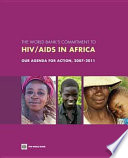 The World Bank's Commitment to HIV/AIDS in Africa
