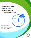 Personalized Predictive Modelling in Type1 Diabetes