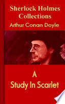 Free A Study In Scarlet Book
