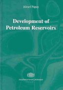 Development of Petroleum Reservoirs