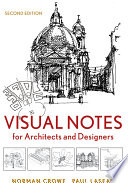 Visual Notes for Architects and Designers Book