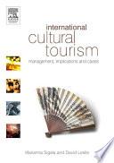 International Cultural Tourism