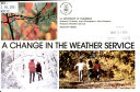A Change in the Weather Service