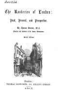 The Rookeries of London