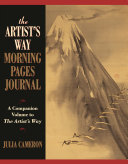 The Artist s Way Morning Pages Journal Book PDF